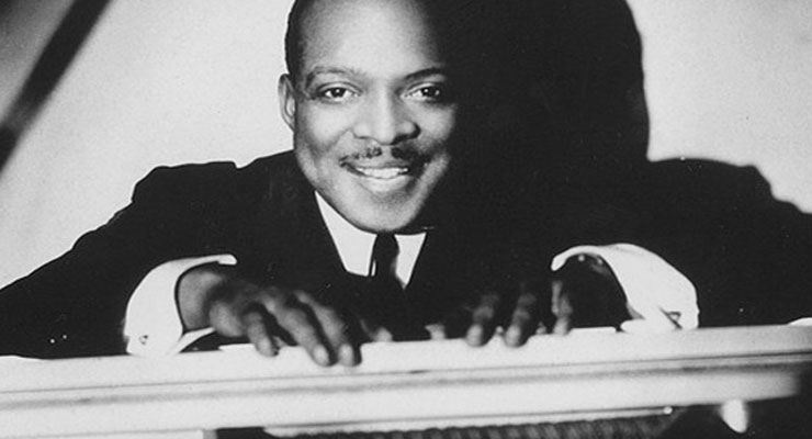 Count Basie: il Conte (Count)