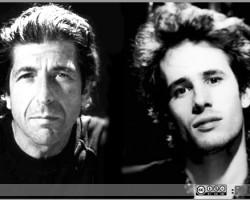 Leonard Cohen – Jeff Buckley – Hallelujah