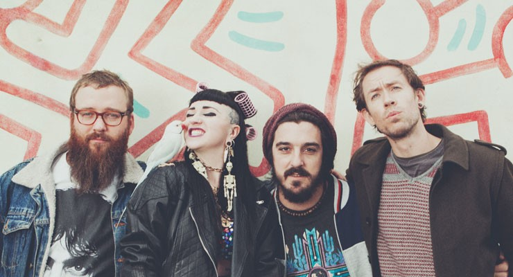 Hiatus Kaiyote – indelebile future soul