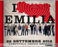 Italia Loves Emilia | Concerto Campovolo