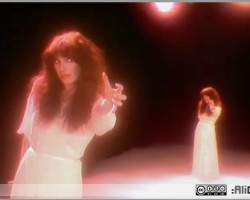 Kate Bush – Wuthering heights