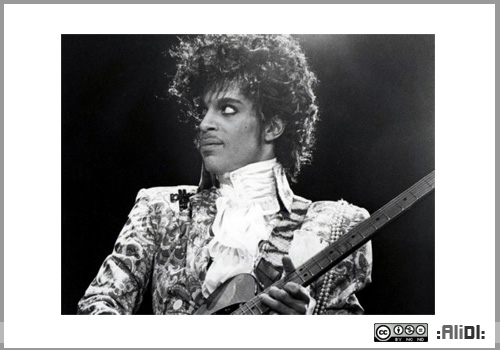 Prince When doves cry significato