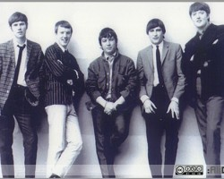The Animals – The House of rising sun