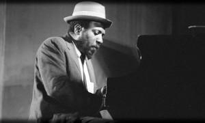 Thelonious Monk: il piano jazz
